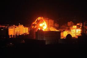11 شهيداً وعدوان الاحتلال مستمر على قطاع غزة