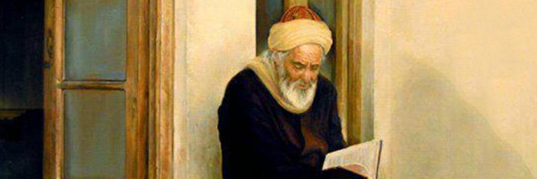 عزلة الإمام الغزالي وقصة التحول الكبير