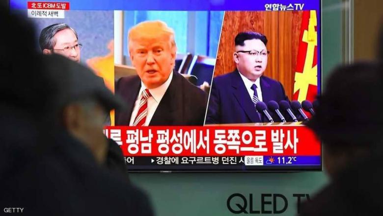 كوريا الشمالية: أميركا أعلنت الحرب ضد العالم أجمع