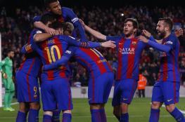 صحفي كتالوني: برشلونة اتفق مع مدربه الجديد