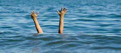 مصرع طفل غرقاً شمال قطاع غزة