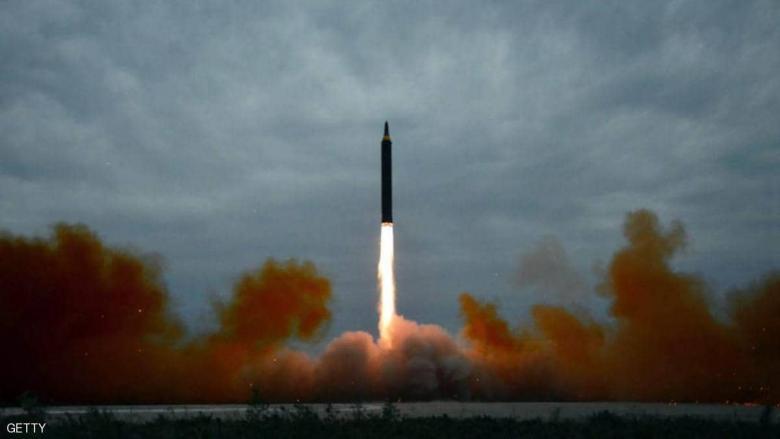 """أميركا """"تختبر"""" بنجاح صاروخا أسرع من الصوت"""