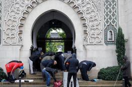 فرنسا تغلق نحو 20 مسجداً ومصلى منذ كانون الأول الماضي