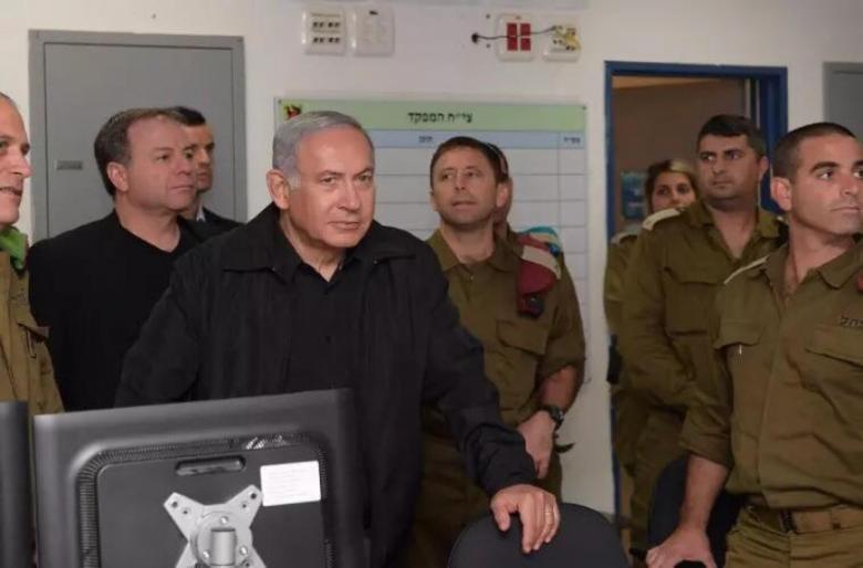 معاريف: البدائل تجعل نتنياهو يختار الوضع القائم
