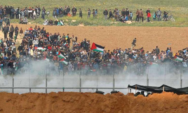 الأمم المتحدة: نعمل على منع انفجار غزة