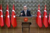 أردوغان يرفض الاعتذار لروسيا