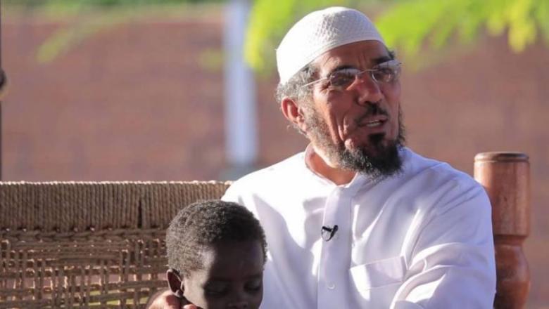 نجل سلمان العودة: أخبار مفزعة تصل أسرتنا بشأن إعدام المشايخ