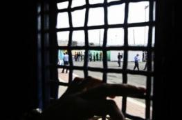 الاحتلال أصدر 22 قرارًا إداريًا جديدًا بحق أسرى رام الله الشهر الماضي
