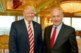 """اتصالات بين """"إسرائيل"""" وواشنطن للاتفاق حول المستوطنات"""