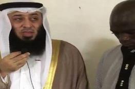 آخر فيديو للداعية الكويتي وليد العلي قبل مقتله
