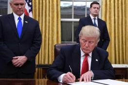 كاتب مذكرات ترامب يتوقع استقالته في 2017
