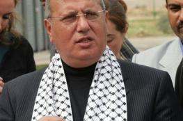 الخضري يطالب بتدخل دولي لمنع تدهور الأوضاع بغزة