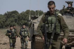 تأهب إسرائيلي لهجوم محتمل لتنظيم الدولة عبر سيناء