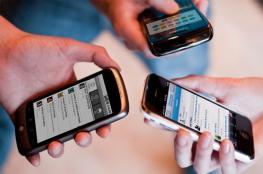 هاتفك الخلوي أقذر بـ7 مرات من مرحاض منزلك