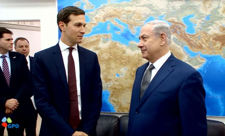 نتنياهو يجتمع اليوم مع المبعوثين الأمريكيين إلى الشرق الأوسط