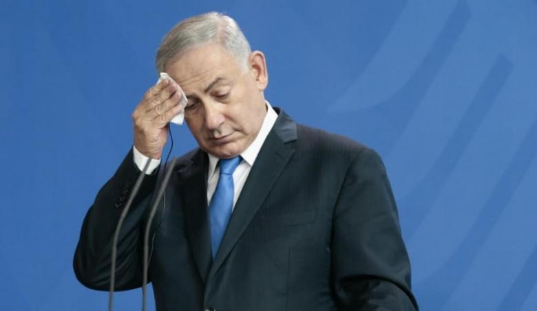 "حكومة نتنياهو تكذب وسمحت لـ""حماس"" بابتزازها"
