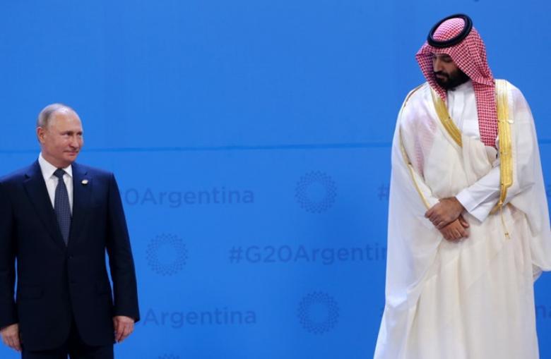 أويل برايس: حرب النفط التي تخوضها السعودية قد تقود لإفلاسها