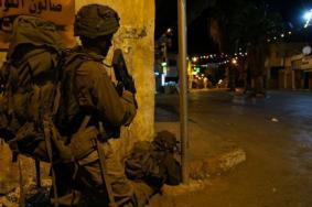 اعتقالات وإصابات خلال مواجهات في مناطق الضفة