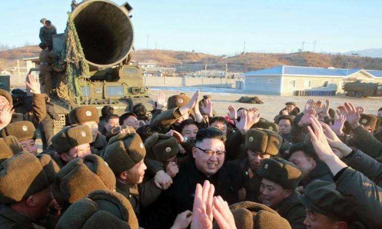 مجلس الأمن يدعو لتشديد العقوبات على كوريا الشمالية