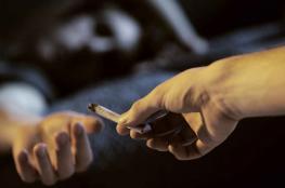عائلة تبلغ الشرطة عن ابنها لتعاطيه المخدرات بنابلس