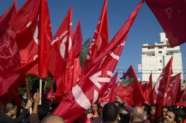 """الشعبية: استمرار العقوبات ضد غزة """"جريمة إنسانية"""""""