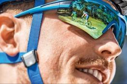 كيف تختار نظارتك الرياضية؟