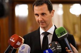 أول دعوة رسمية تتلقاها سوريا لحضور مؤتمر عربي... كيف ردت دمشق