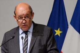 كيف علقت فرنسا وأميركا على استقالة بوتفليقة؟