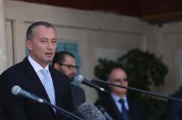 ميلادينوف يشكر قطر لدعم جهود الأمم المتحدة في غزة