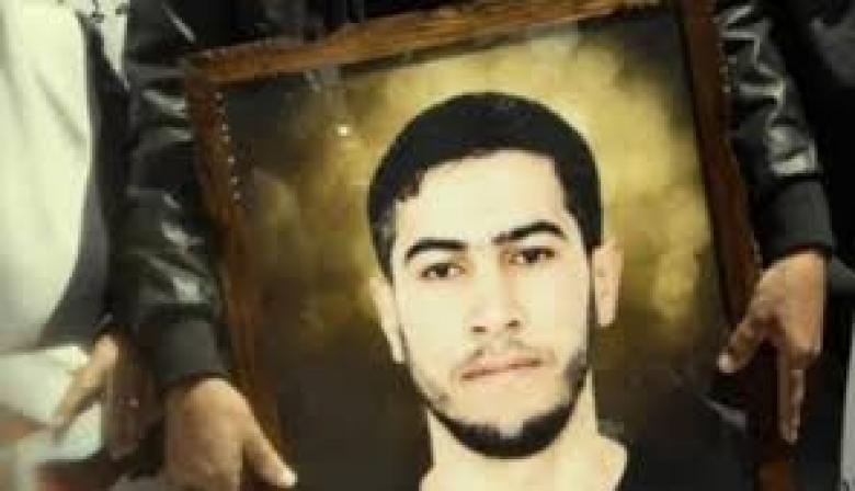 أسير مريض يدخل عامه الـ14 بسجون الاحتلال