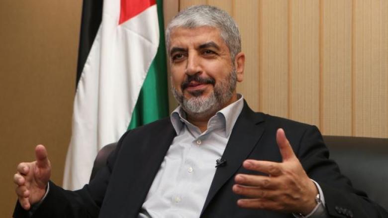 مشعل: فوز الكتلة ببيرزيت نجاح للديمقراطية الفلسطينية