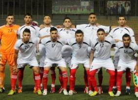 فلسطين تصنع التاريخ في كأس آسيا تحت 23 سنة