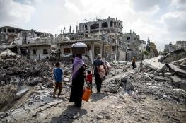 الحساينة: 2110 وحدة سكنية جديدة بغزة