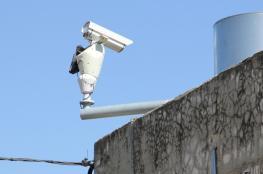 وعي المقاومة يفشل كاميرات المراقبة الإسرائيلية