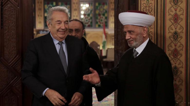الرئاسة في لبنان تعلن تأجيل المشاورات النيابية لتشكيل الحكومة