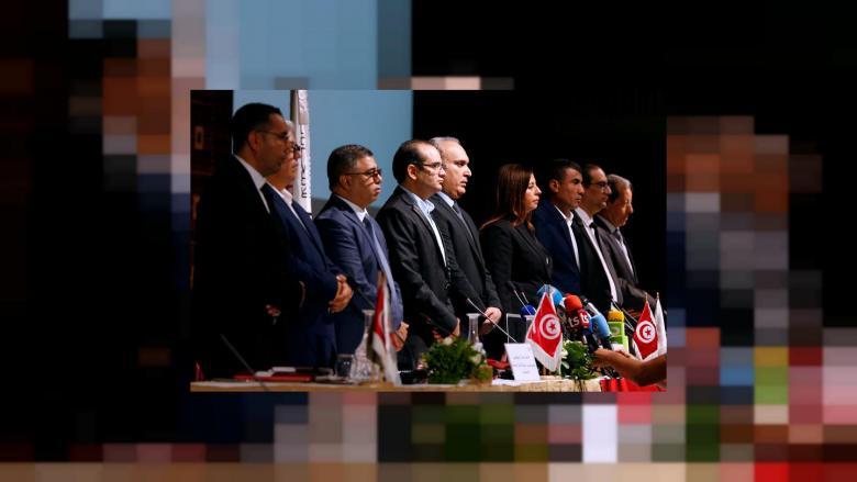 تونس: هيئة الانتخابات تقبل 26 مرشحًا للرئاسة