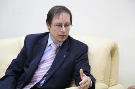 """روسيا تؤكد موقفها الثابت من """"حل الدولتين"""" والقدس"""