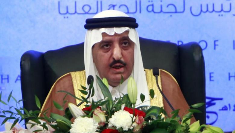 تكتل سعودي معارض يطالب بتولي الأمير أحمد بن عبد العزيز الحكم
