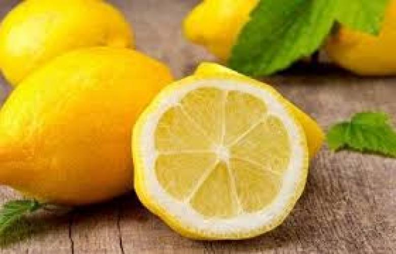 للحوامل- الليمون يخلصك من الغثيان وعسر الهضم