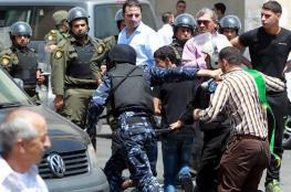 """""""الكتلة"""" تعقب على اعتقالات السلطة لأبنائها في جامعة النجاح"""