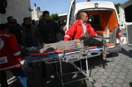 وفاة مواطن متأثراً بجراحه في حادث سير برفح