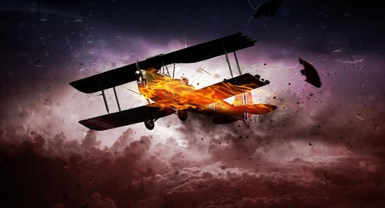 """اكتشاف """"مثلث جديد"""" اختفت داخله أكثر من 2000 طائرة دون أثر"""