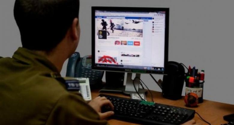 """""""فيسبوك"""" يحذف حسابات 8 من مديري صفحة """"فلسطين الآن"""""""