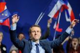 أعضاء بمجلس الشيوخ الفرنسي يعلنون دعم ماكرون
