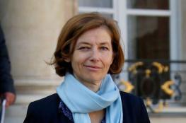 """فرنسا تكشف عدد """"متطرفيها"""" في الشرق الأوسط"""