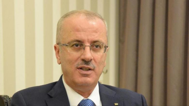الحمد الله: تشكيل لجان لتسلم المعابر والأمن والوزارات بغزة