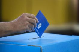 خلل في برنامج لجنة الانتخابات الإسرائيلية وإعادة فرز 30 صندوقًا