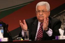 """مصـادر لـ""""فلسـطين الآن"""": عبـاس لن يشـارك في اجتمـاعـات """"الوطنـي"""""""