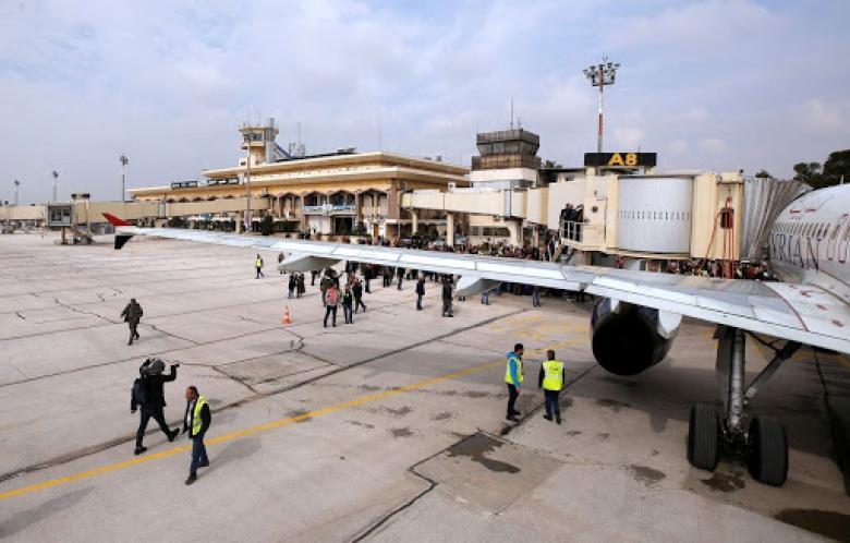 """نظام الأسد: سنرد على الخروقات الجوية.. ويصف أمريكا بـ""""الوقاحة"""""""