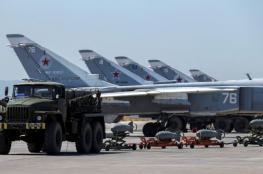"""روسيا تغلق أجواء شرق المتوسط.. هل بدأ عقاب """"إسرائيل""""؟"""